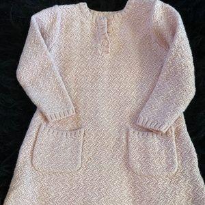 18 Mo - Carrement Beau Sweater Dress